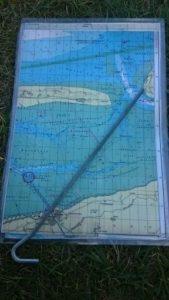 zeekaart