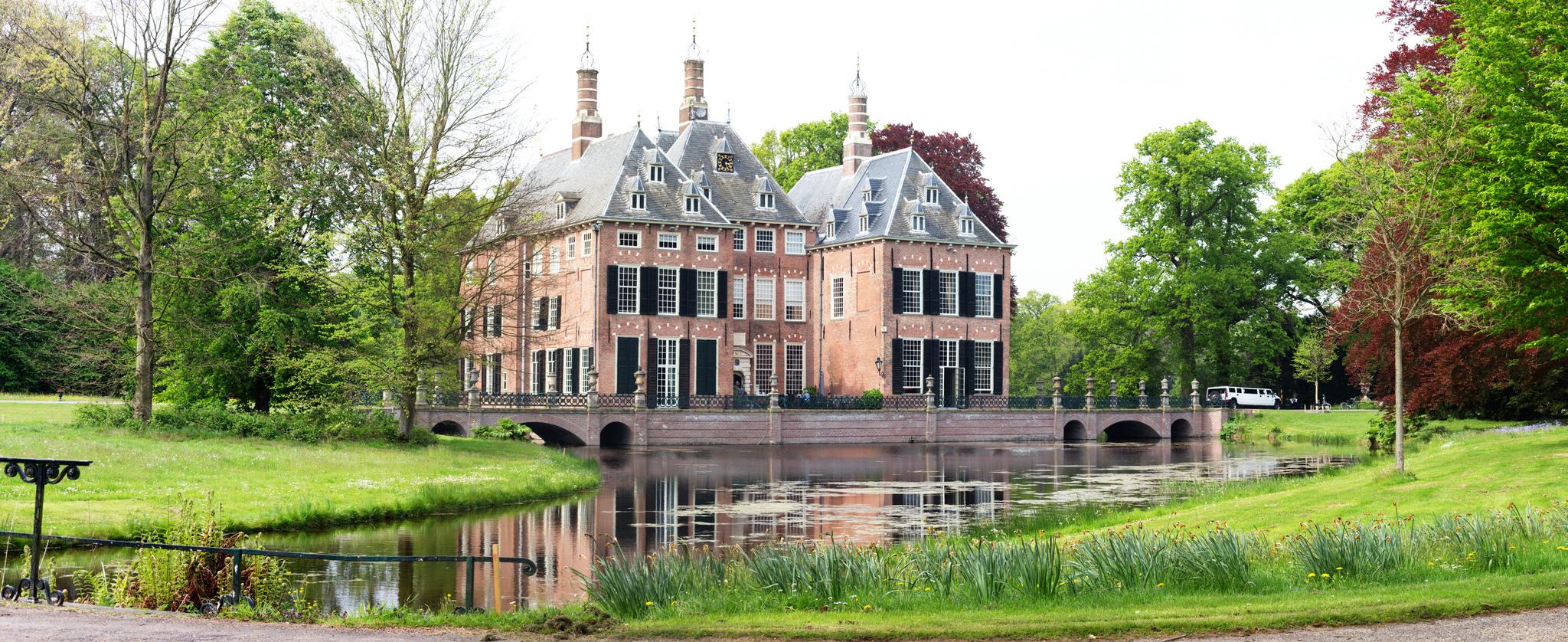 kasteel Duivenvoorde