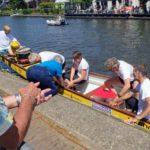 Dragonboat challenge 2018 op 16 juni