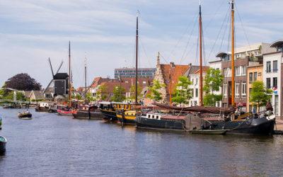 Rondje Leiden 28 april